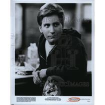 "1984 Press Photo Emilio Estevez as Andy Clark in ""The Breakfast Club"""