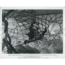 "1981 Press Photo Jeremy Character in ""The Secret of NIMH"" - DFPG44633"
