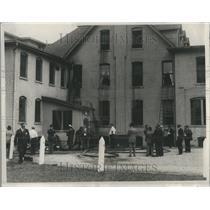 1928 Press Photo Major city Detroit River Region Wayne - RRR85787
