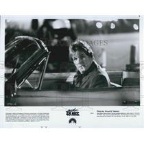 "1990 Press Photo Actor Nick Nolte Starring In Action Film ""Another 48 HRS"""