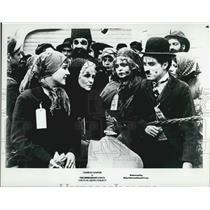 "1917 Press Photo Charlie Chaplin in ""The Immigrant"" - DFPG24035"