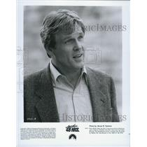 "1990 Press Photo Actor Nick Nolte in ""Another 48 Hrs."" Film - DFPG20819"