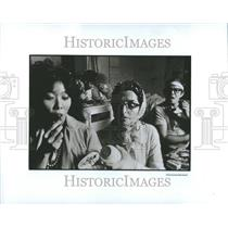 1984 Press Photo Emergency Room Play At Forum Theater - RRR96419