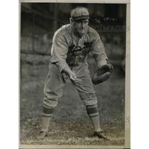 1928 Press Photo Bob O'Farrell of the St. Louis Cardinals - nea06949