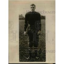 1922 Press Photo Charles E. Cassidy Cornell Football Team - nea12483