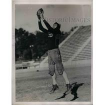 1939 Press Photo Carl Althaus Dupont Manual High School - nea13929