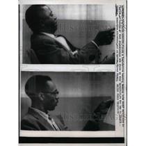 1957 Press Photo Legislative Hearing on NAACP Activities - nea33064