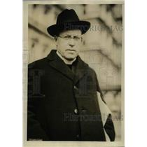 1922 Press Photo Father Joseph M. Denny, Appointed Consul General