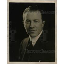 1921 Press Photo Eugene O'Brien Of Princeton University - nea33880