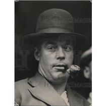 1922 Press Photo Joe Lynal of Peorial, Illinois - nea36145