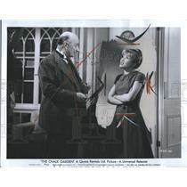 1964 Press Photo Hayley Mills/The Chalk Garden/British Actress/Disney