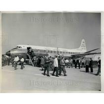 1959 Press Photo Press Preview of Farnborough Air Display - KSB31793
