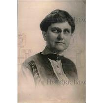 1920 Press Photo Executive of North West Field Committee, Miss Jane Neill Scott