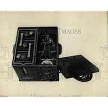 """1926 Press Photo Willard """"A"""" Power Unit With Cover Off Showing Interior"""