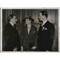 1937 Press Photo American Red Cross Annual Convention - nea53154