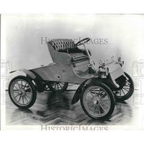 1946 Press Photo A Ford Motor Company Model-A from 1903 - nea68700