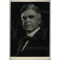 1920 Press Photo George S. Rice, US Bureau of Mines