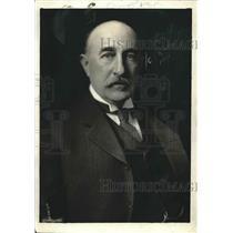 1920 Press Photo Mr J.H. Hammond, VP Boys Club Federation - nea91398