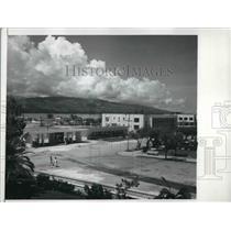 1949 Press Photo La Gonave Bay Near Port-au Prince - nea82746