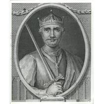 1966 Press Photo William the Conqueror - RRT74403
