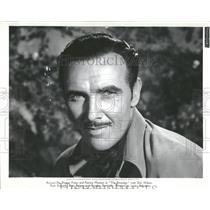 1940 Press Photo Preston Foster American Actor - RRT73053