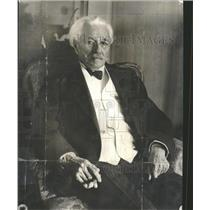 1912 Press Photo Max Kuner, veteran manufacturer/Denver - RRT43555