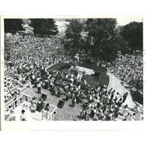 1982 Press Photo Equal Rights Amendment 38 of the 50 s - RRT26451