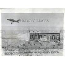 1956 Press Photo US Air Force Aerial Command Target - RRT95899
