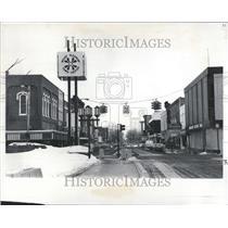 1979 Press Photo Mount Pleasant Towne Centre - RRT12577