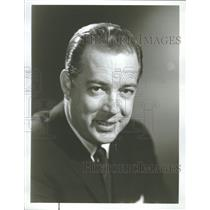 1964 Press Photo Hugh Downs - RRT66325