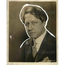 1920 Press Photo Walding Kaempffey Editor of Science Magazine - nex05528