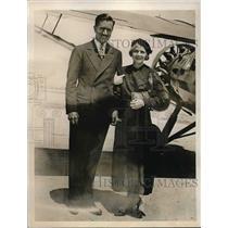 1932 Press Photo Actress Ann Harding Divorces Harry Bannister - nex05483