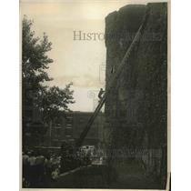 1923 Press Photo Six Convicts Escape Eastern Penitentiary in Philadelphia