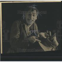 1922 Press Photo George Beban Actor Director - RRS83897