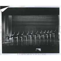 1972 Press Photo Études - RRS10393