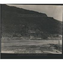 1907 Press Photo Bourke Regular Project Idaho. - RRS81305