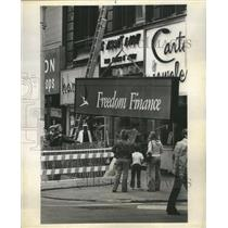 1978 Press Photo Freedom Finance Company Ashland - RRS33709