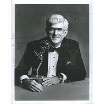 1992 Press Photo Phil Donahue Host - RRS45313