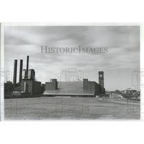 1983 Press Photo New Goodyear techncal center - RRS18207