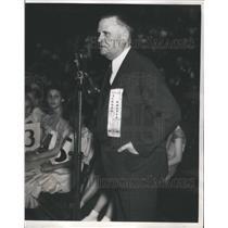 1936 Press Photo Frank Cody - RRS43879