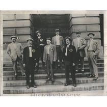1909 Chas Wheeler Press Photo - RRS06541