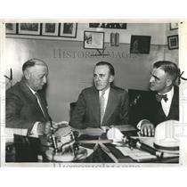 1931 Press Photo Joe Murphy Gambler - RRS26611