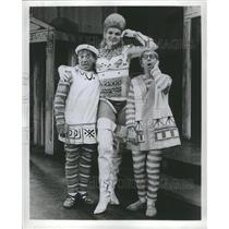 """A Funny Thing Happened on the Way to the Forum"" Photo - RRS35907"