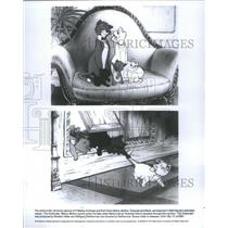 1987 Press Photo The Aristocats - RRS58871