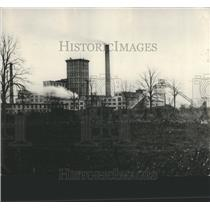 1919 Press Photo Amherstbrig, Canada - RRS25957