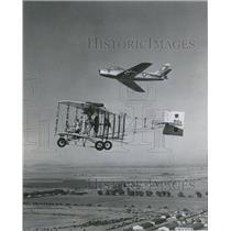 1952 Press Photo 40 years of progress - RRS61857