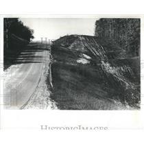 1980 Press Photo Ore Damage Pipeline Right - RRS93445