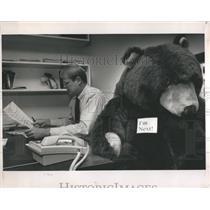 1988 Press Photo Duderstadt - RRS07715