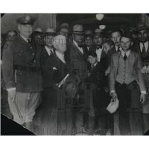 1927 Press Photo Oklahoma citizens form a legislature - nea95784