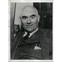 1935 Press Photo New York Communist Leader Robert Minor Kidnapped - neb47114